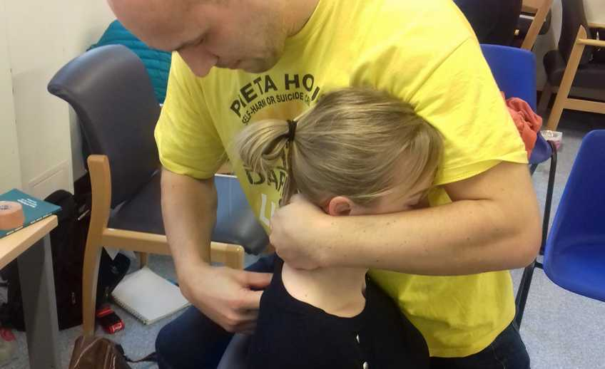 Manual therapy concepts: Mulligan