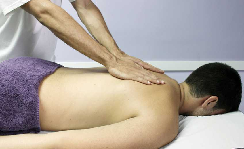 Our Services - Osteopathic Techniques