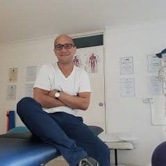 Physiotherapist