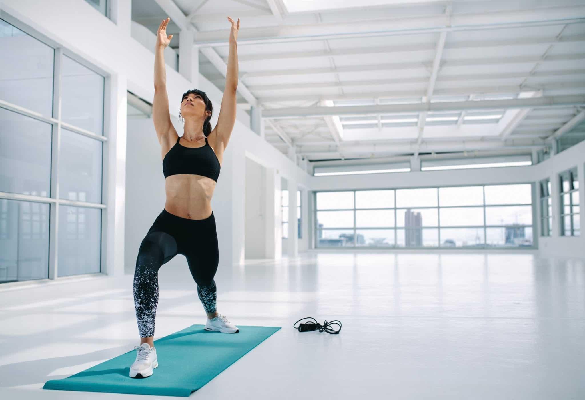 ból pleców i yoga