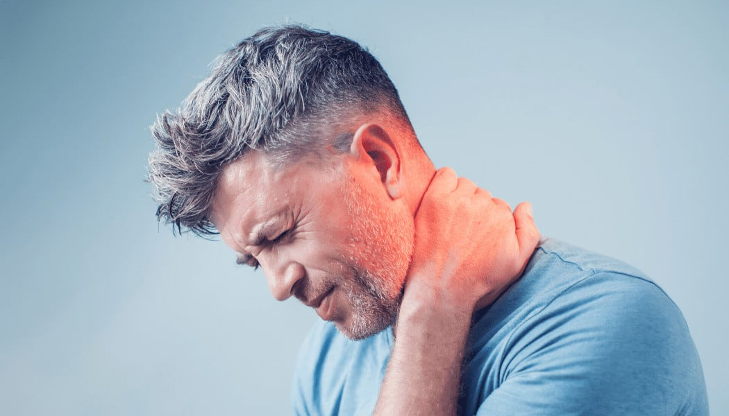 ból szyi i fizjoterapia