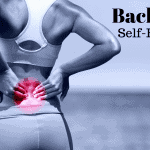 back pain self help