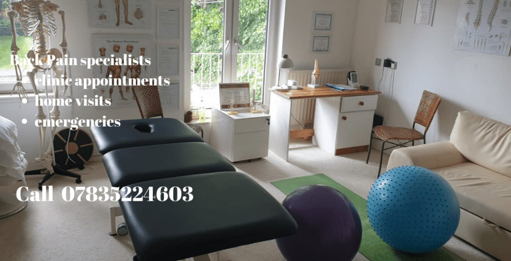 Physiotherapy in Southampton