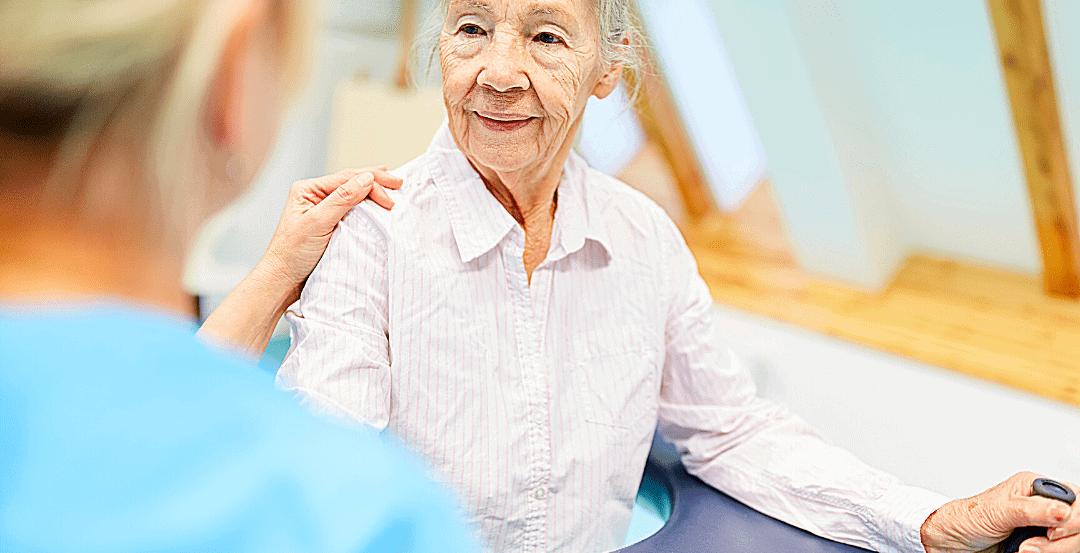 Physiotherapist Southampton