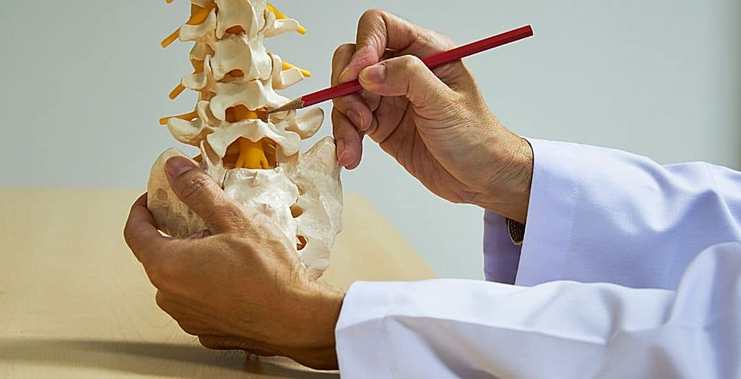 back pain instability