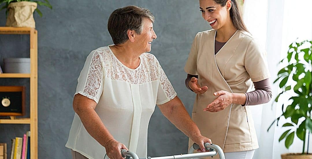 Parkinson's Disease Physiotherapy